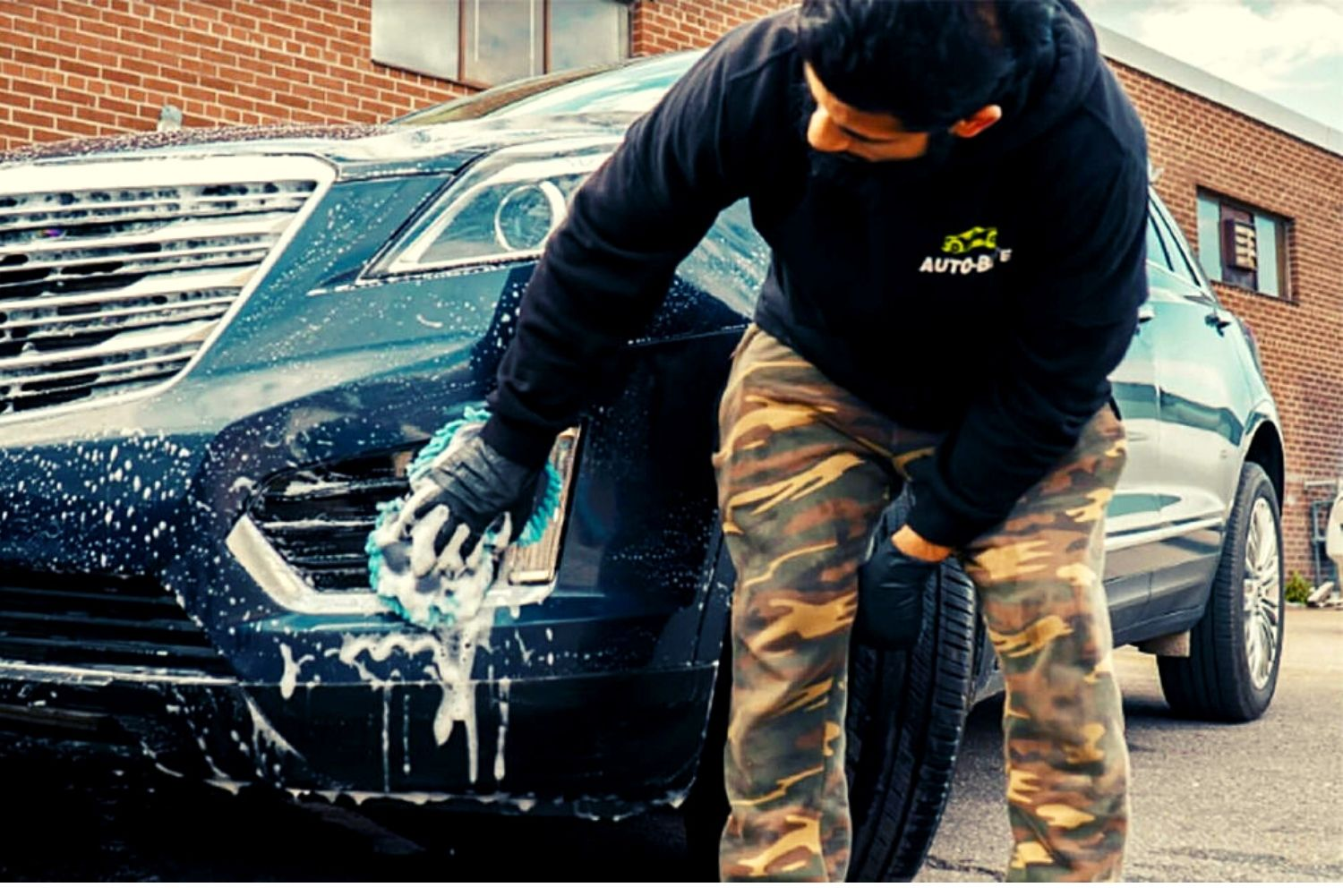 Sign up for our Detailing & Polishing Training Courses