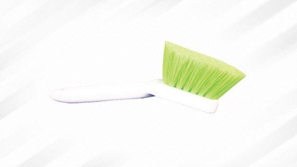 Small Exterior Wash Brush