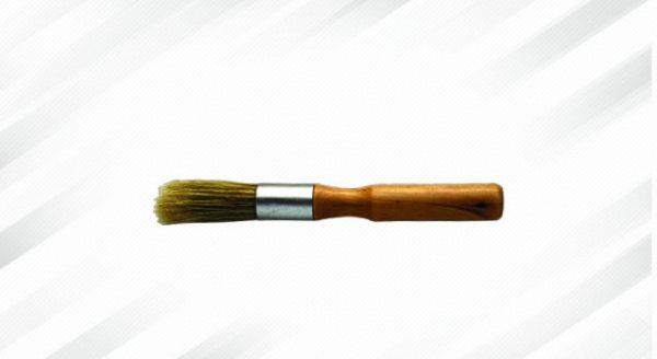 Small Interior Vent & Dash Brush (Set of 3)