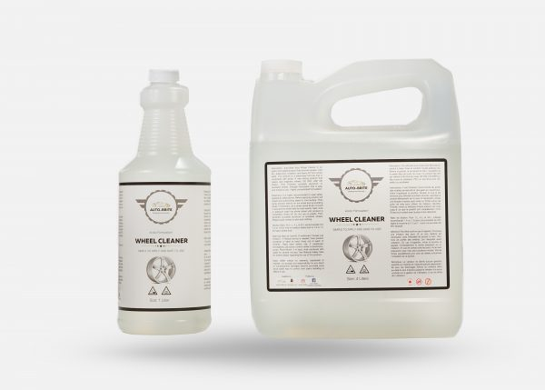 Auto-Brite Acid Wheel Cleaner