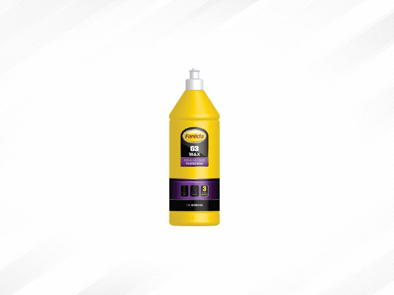 Farecla Premium Wax Liquid Protection (G3)