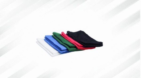 Microfiber Cloths 40 pieces