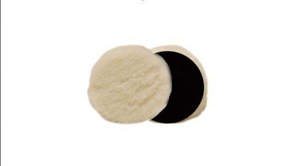 Sonax Lambskin Polish Pad (5'inch)