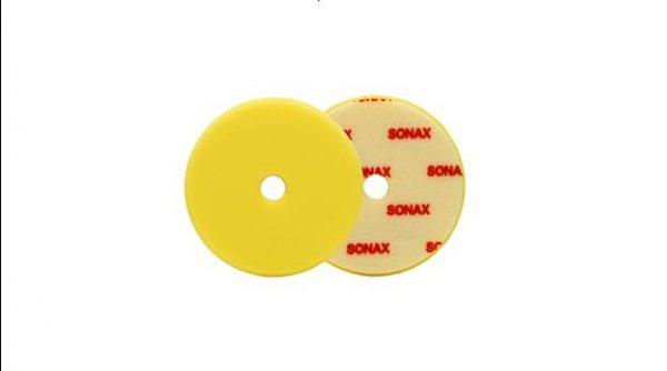 Sonax Dual Action Polishing Pad (5.5'inch)