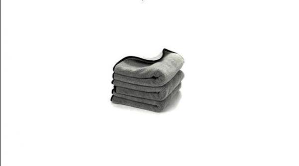 UltraPlush Microfiber Towel