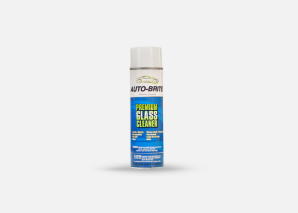 Auto-Brite Glass Cleaner