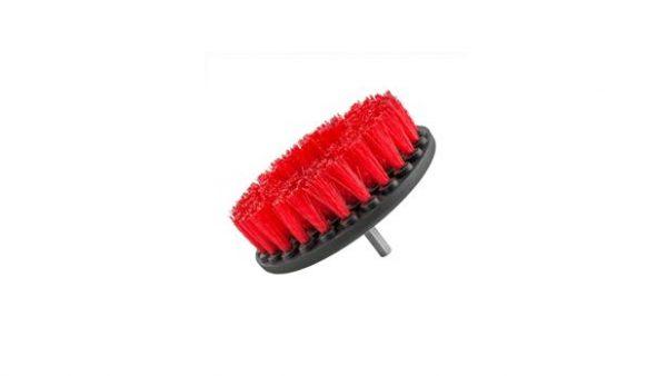 Heavy Carpet Drill Brush