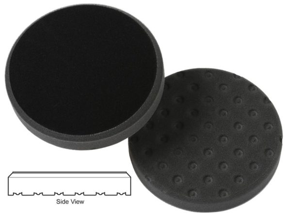 Lake Country 5.5 Black Finishing Pad