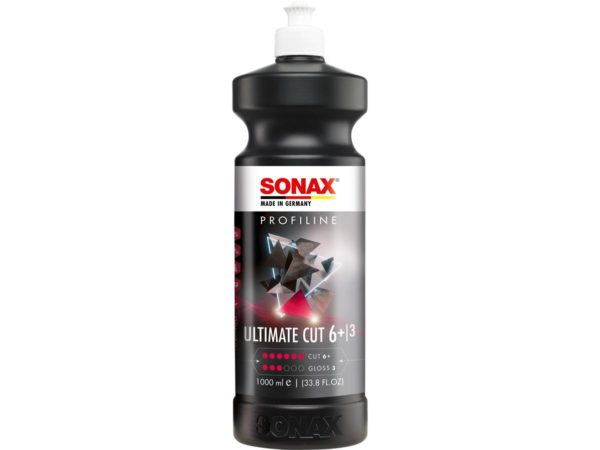 Sonax Ultimate Cut Compound
