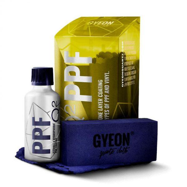 Gyeon Q2 PPF Ceramic Coating 50ml
