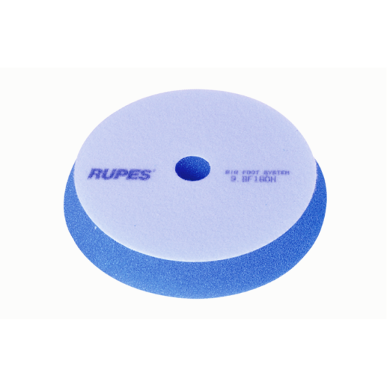Rupes 6 inch Heavy Cut Pad (Blue)