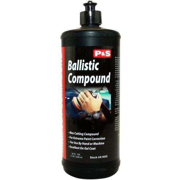P & S Ballistic Compound 1.L