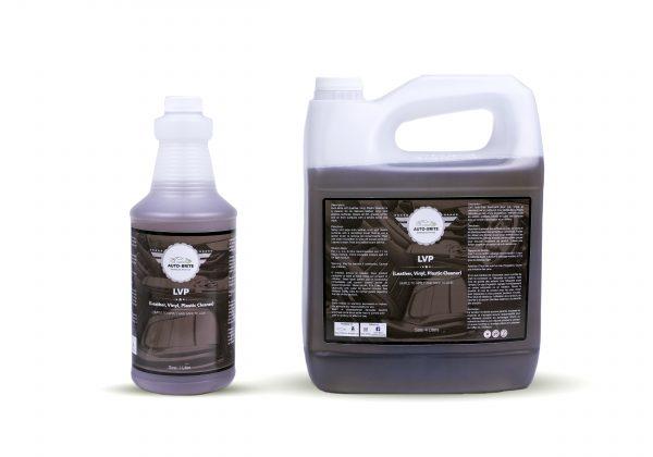 Auto-Brite LVP (Leather, Vinyl, Plastic Cleaner)