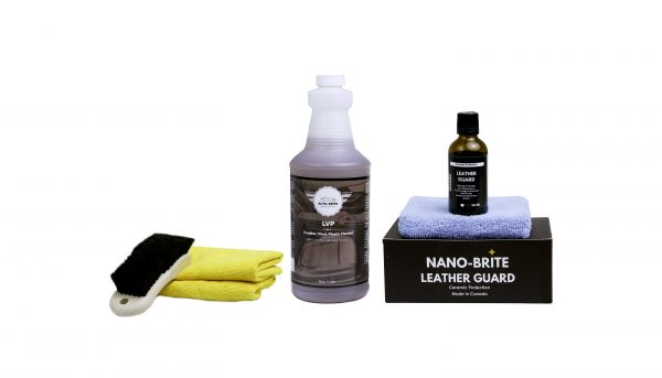 Leather Protection Kit