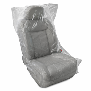 Seat Covers 500 Roll