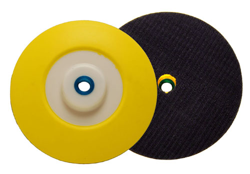 7 inch Rotary Backing Plate