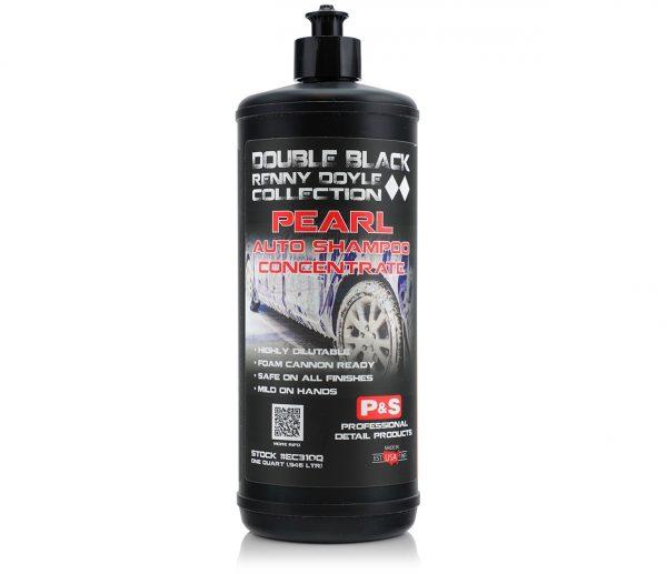 P & S Pearl Shampoo 1.L