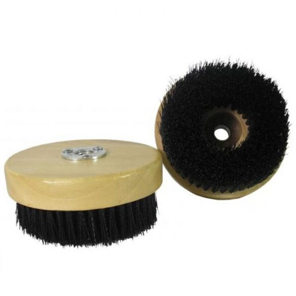 5 inch Rotary Carpet Brush