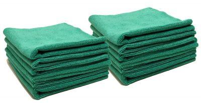 Microfiber Cloths 12 pack