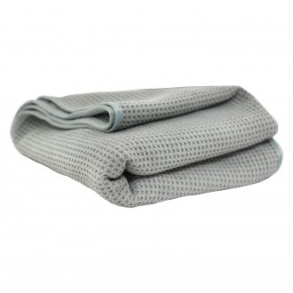 Waffle Weave Towel (Pack of 3)