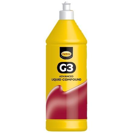 Farecla Advance Liquid Compound 1.L