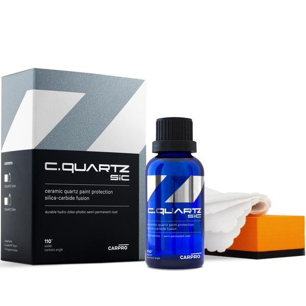Carpro Cquartz SiC Coating 50ml
