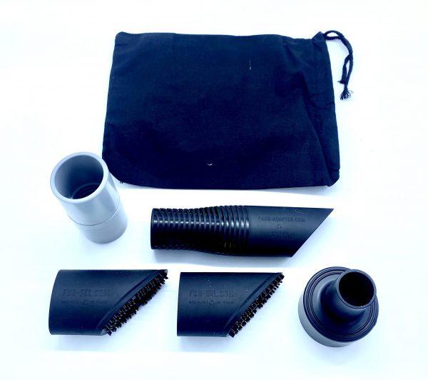Buff Brite Fur-eel Pro Kit