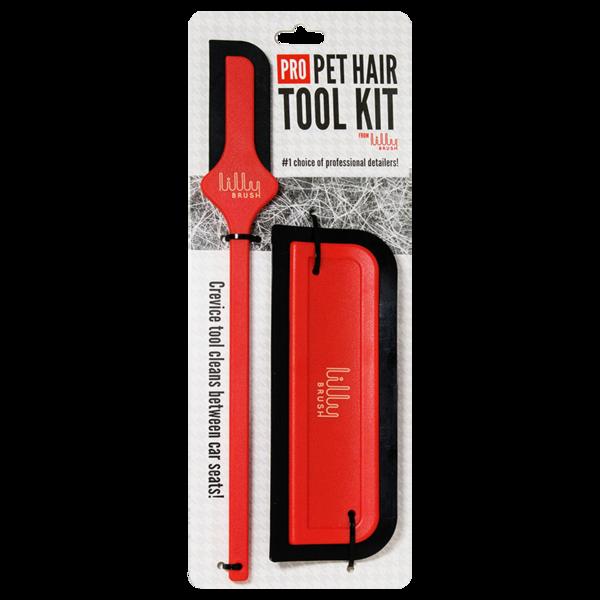 Lilly Brush Pet Hair Pro Tool Kit