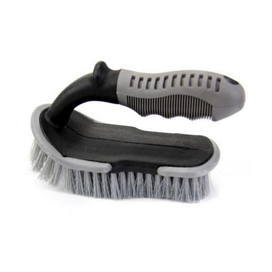 Carpet & Tire Brush