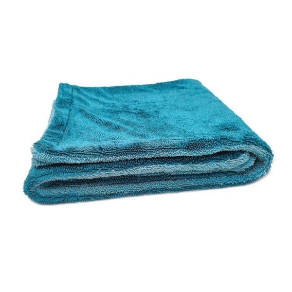 Double Sided Twisted Loop Drying Towel 60x90cm
