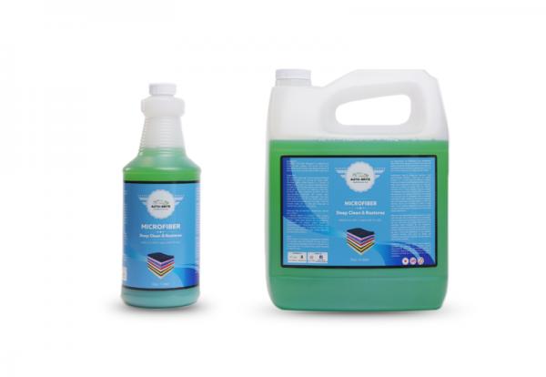 Auto-Brite Microfiber Detergent